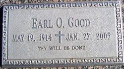 Earl O Good
