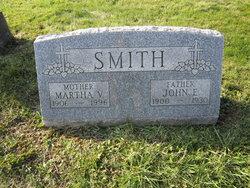 Martha V. Smith