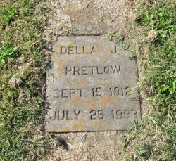 Della J. Pretlow