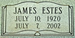 James Estes Martin