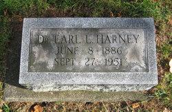 Dr Earl L Harney