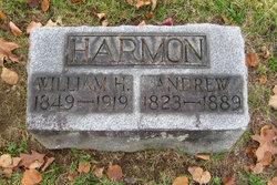 William Henry Harmon