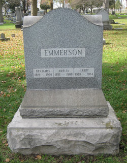 Harry Emmerson