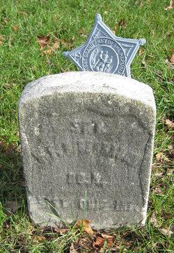 William Ridenbaugh