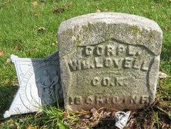 Corp William Lovell