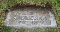 Billy B Addleman