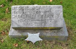 Charlotte <I>Grove</I> Deardorff