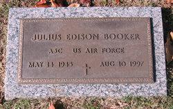 Julius Edison Booker