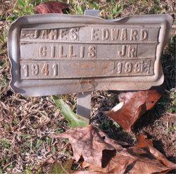 James Edward Gillis, Jr