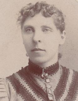 Alice Henrietta <I>Hovenburg</I> Farr
