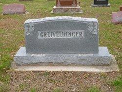 Henrietta <I>Ries</I> Greiveldinger
