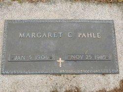 Margaret Pahle