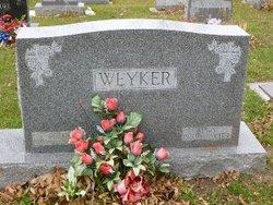 Mary <I>Uelmen</I> Weyker