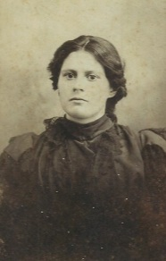 Ella Rhoda <I>Phillips</I> Keelin