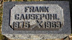 Frank Gausepohl