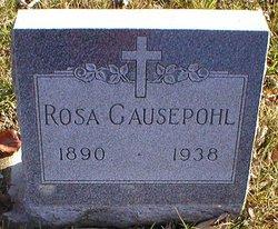 Rosa Gausepohl
