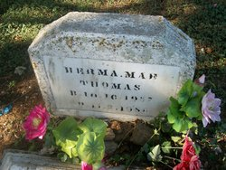Herma Mae Thomas