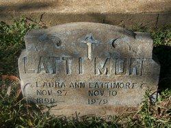 Laura Ann Lattimore