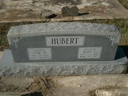 Mary E Hubert