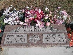 Johnathan Lafayette McKinney