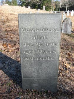 Mary S Dimond