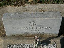Clarence Lonzoe