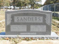 Tommie Audrey Sanders