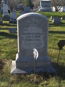 Adaline Hannah <I>Coombs</I> Douglass
