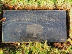 Zolton J. Varga