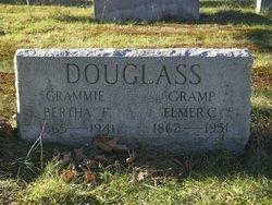 Elmer Chester Douglass