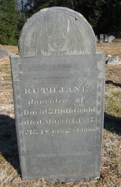 Ruth Jane Gould