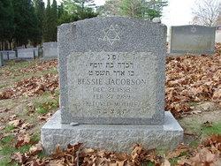 Bessie Jacobson