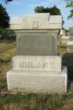 """Garland Maupin """"G.M."""" Dulany"""