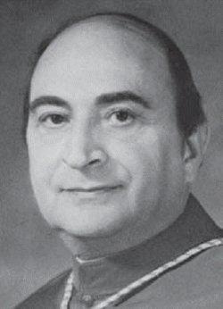 Rev Joseph John Ruocco