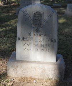 Robert Lee Sifford