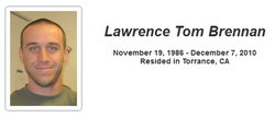 Lawrence Tom Brennan