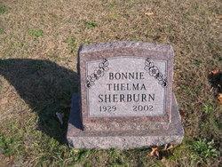 Bonnie Thelma Sherburn