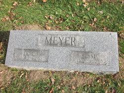 Minnie Meyer