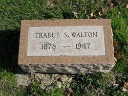 Trabue S. Walton