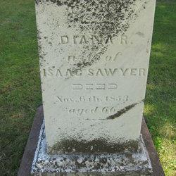 Diana R. Sawyer