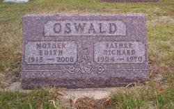 Richard Oswald