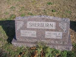 Thelma H. Sherburn