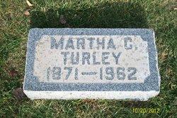 Martha <I>Cowper</I> Turley