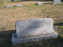 Nora Sherburn