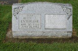 Betty J. Enterline