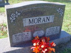 Martin W. Moran
