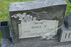 Irma Viola <I>Hinck</I> Herron