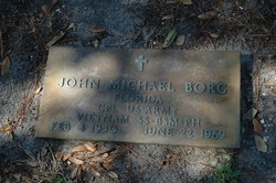 Corp John Michael Borg