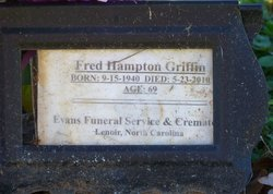 Fred Hampton Griffin