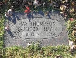 May Thompson